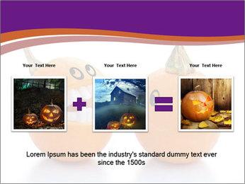 Pumpkins PowerPoint Templates - Slide 22
