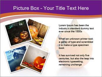Pumpkins PowerPoint Templates - Slide 23