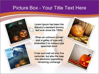 Pumpkins PowerPoint Templates - Slide 24