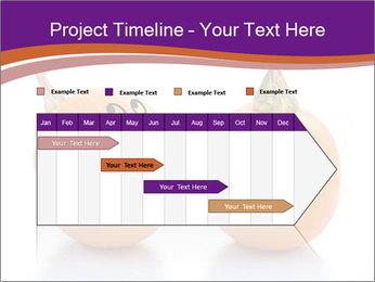 Pumpkins PowerPoint Templates - Slide 25