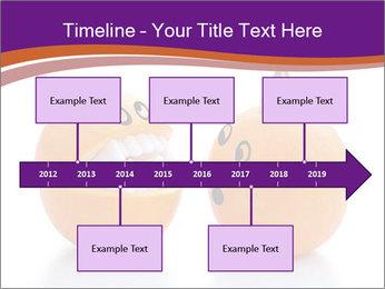 Pumpkins PowerPoint Templates - Slide 28