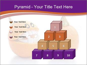 Pumpkins PowerPoint Templates - Slide 31
