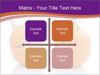 Pumpkins PowerPoint Templates - Slide 37