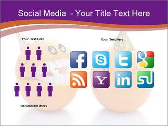 Pumpkins PowerPoint Templates - Slide 5