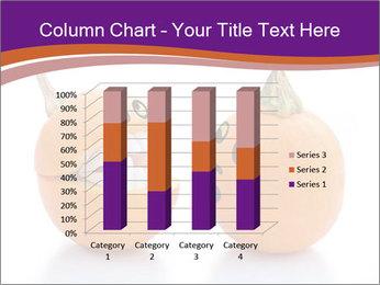 Pumpkins PowerPoint Templates - Slide 50