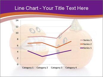 Pumpkins PowerPoint Templates - Slide 54