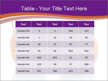 Pumpkins PowerPoint Templates - Slide 55