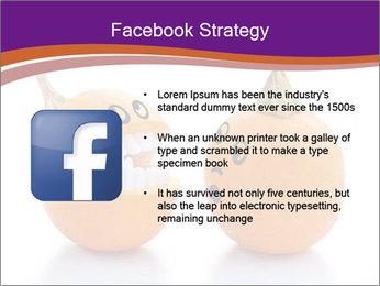 Pumpkins PowerPoint Templates - Slide 6