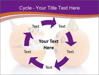 Pumpkins PowerPoint Templates - Slide 62