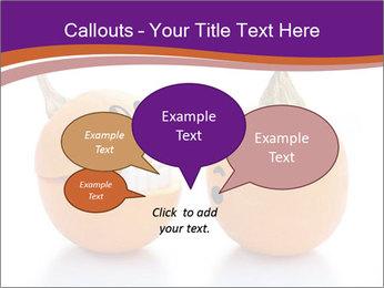 Pumpkins PowerPoint Templates - Slide 73
