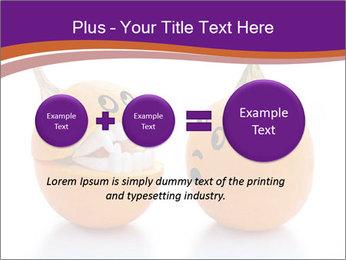 Pumpkins PowerPoint Templates - Slide 75