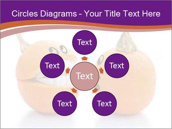 Pumpkins PowerPoint Templates - Slide 78
