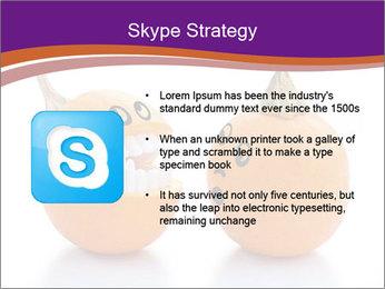 Pumpkins PowerPoint Templates - Slide 8