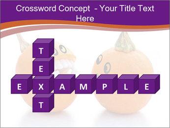 Pumpkins PowerPoint Templates - Slide 82