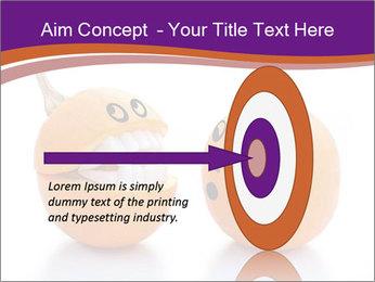 Pumpkins PowerPoint Templates - Slide 83