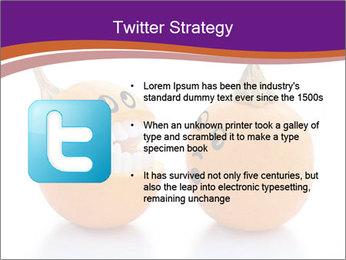 Pumpkins PowerPoint Templates - Slide 9