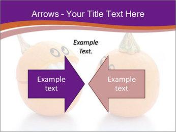 Pumpkins PowerPoint Templates - Slide 90