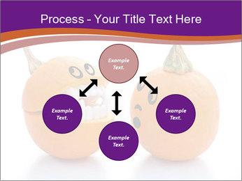 Pumpkins PowerPoint Templates - Slide 91