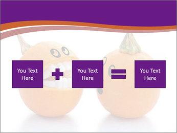 Pumpkins PowerPoint Templates - Slide 95