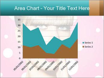 Surprised Woman PowerPoint Templates - Slide 53