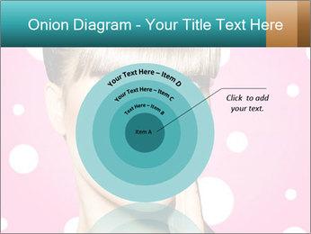 Surprised Woman PowerPoint Templates - Slide 61