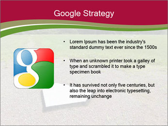 Home plate PowerPoint Templates - Slide 10