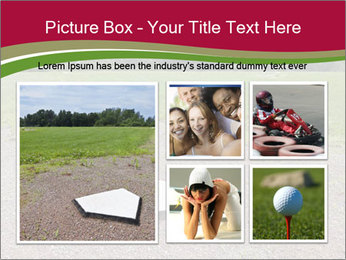 Home plate PowerPoint Templates - Slide 19