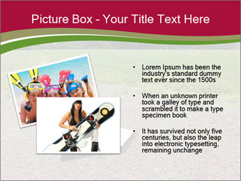 Home plate PowerPoint Templates - Slide 20