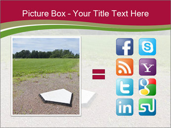 Home plate PowerPoint Templates - Slide 21