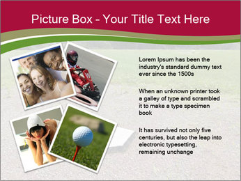 Home plate PowerPoint Templates - Slide 23