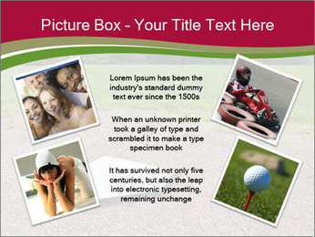 Home plate PowerPoint Templates - Slide 24