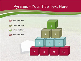 Home plate PowerPoint Templates - Slide 31