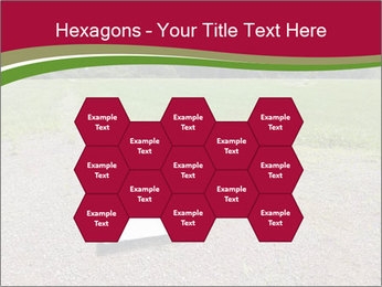 Home plate PowerPoint Templates - Slide 44