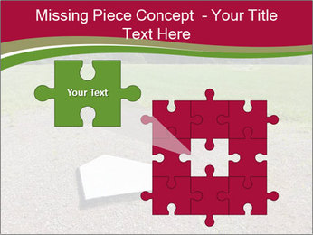 Home plate PowerPoint Templates - Slide 45