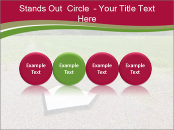 Home plate PowerPoint Templates - Slide 76