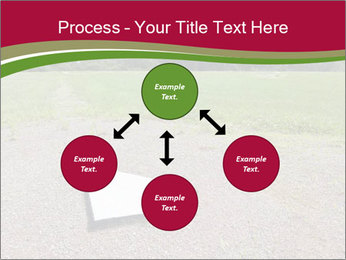 Home plate PowerPoint Templates - Slide 91