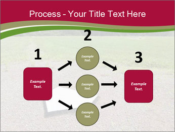 Home plate PowerPoint Templates - Slide 92