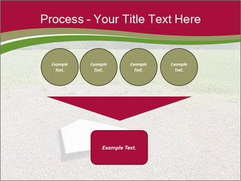 Home plate PowerPoint Templates - Slide 93