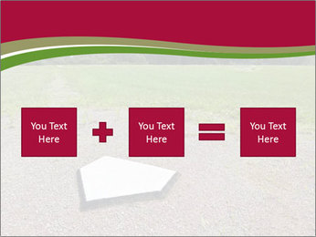 Home plate PowerPoint Templates - Slide 95