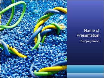 Industrial plastic PowerPoint Templates - Slide 1