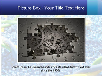 Industrial plastic PowerPoint Templates - Slide 16