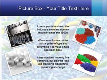 Industrial plastic PowerPoint Templates - Slide 24