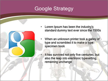 Conference meeting PowerPoint Templates - Slide 10