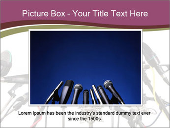 Conference meeting PowerPoint Templates - Slide 16