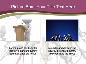Conference meeting PowerPoint Template - Slide 18