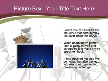Conference meeting PowerPoint Templates - Slide 20