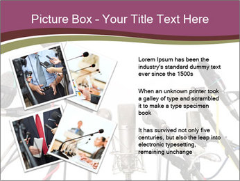 Conference meeting PowerPoint Templates - Slide 23