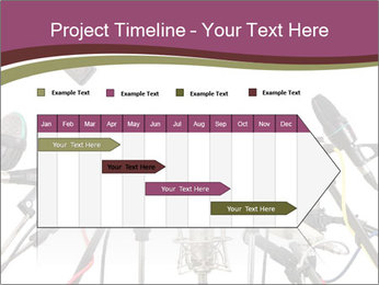 Conference meeting PowerPoint Template - Slide 25