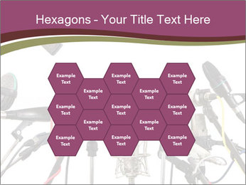 Conference meeting PowerPoint Template - Slide 44
