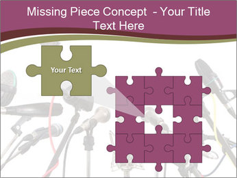 Conference meeting PowerPoint Template - Slide 45